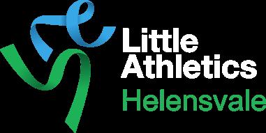 Helensvale Little Athletics