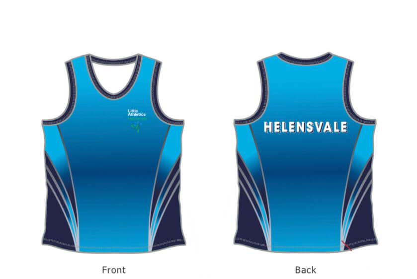 Helensvale Little Athletics Gold Coast Performance Centre